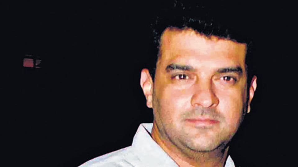 Siddharth Roy Kapur is the president of the Film and Television Producers Guild of India.