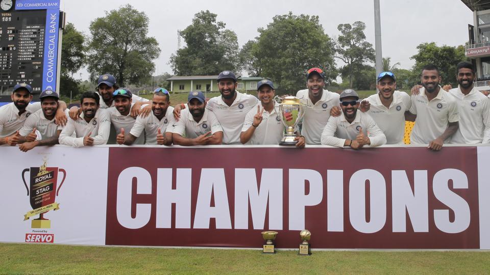 India vs Sri Lanka,Live cricket score,India vs Sri Lanka live score