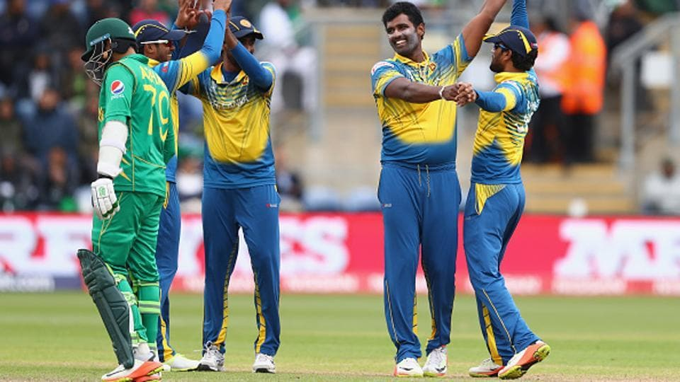 Sri Lanka cricket team,Pakistan cricket team,Sri Lanka Cricket