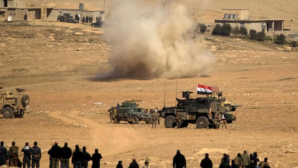 Syria,Iraq,Islamic State