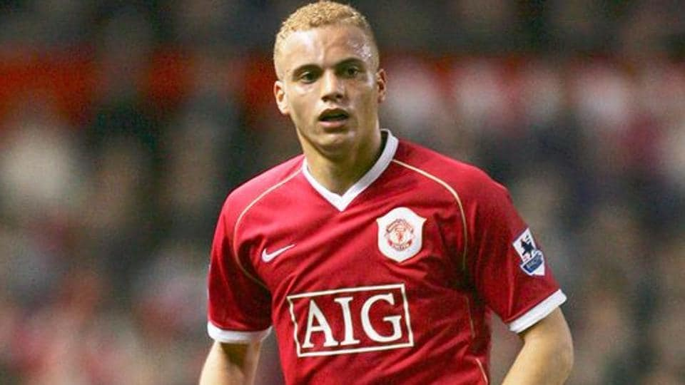 Kerala Blasters FC,Wes Brown,Manchester United