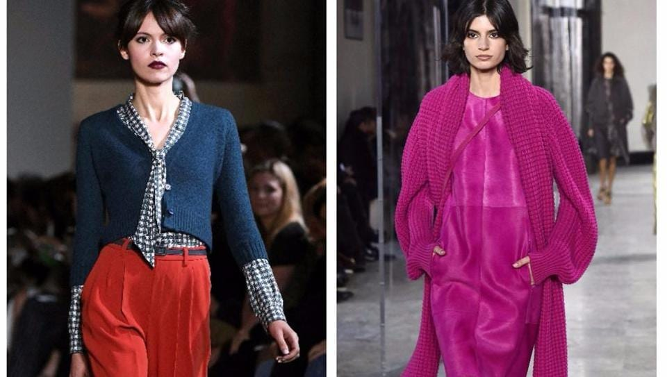 The cardigan is that rare fashion jewel: a versatile, practical piece that can make (or break) a statement look.