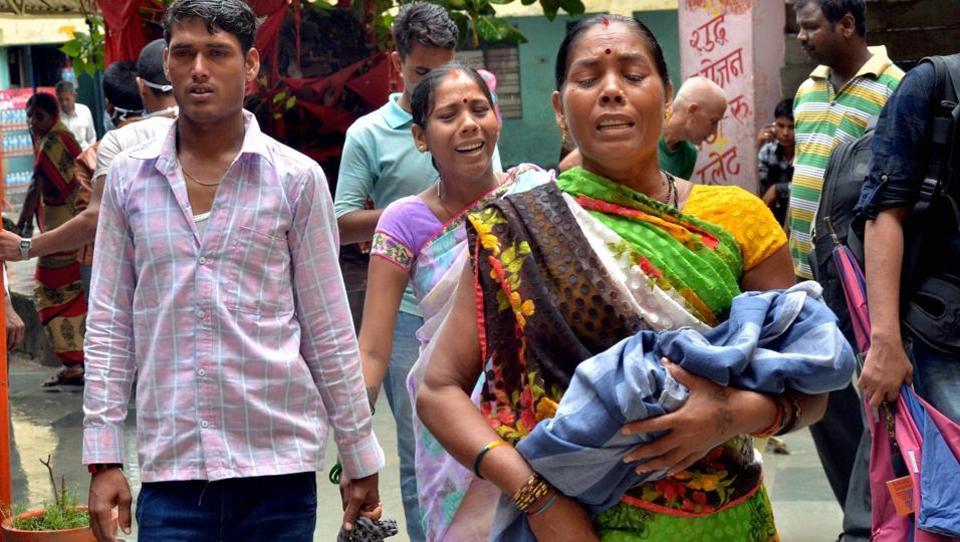 Gorakhpur deaths,Gorakhpur,Uttar Pradesh