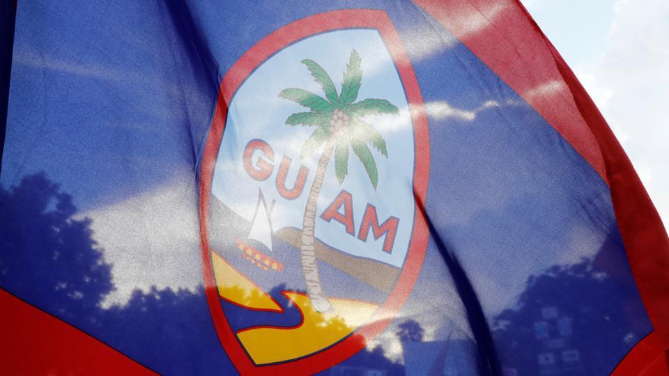 Guam,US territory,Donald Trump
