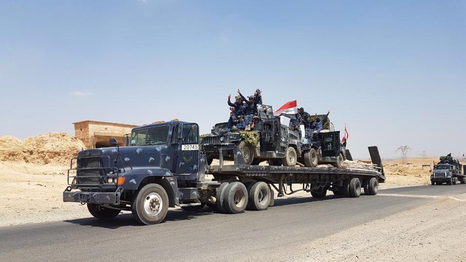 Iraq,Tal Afar,Iraqi forces