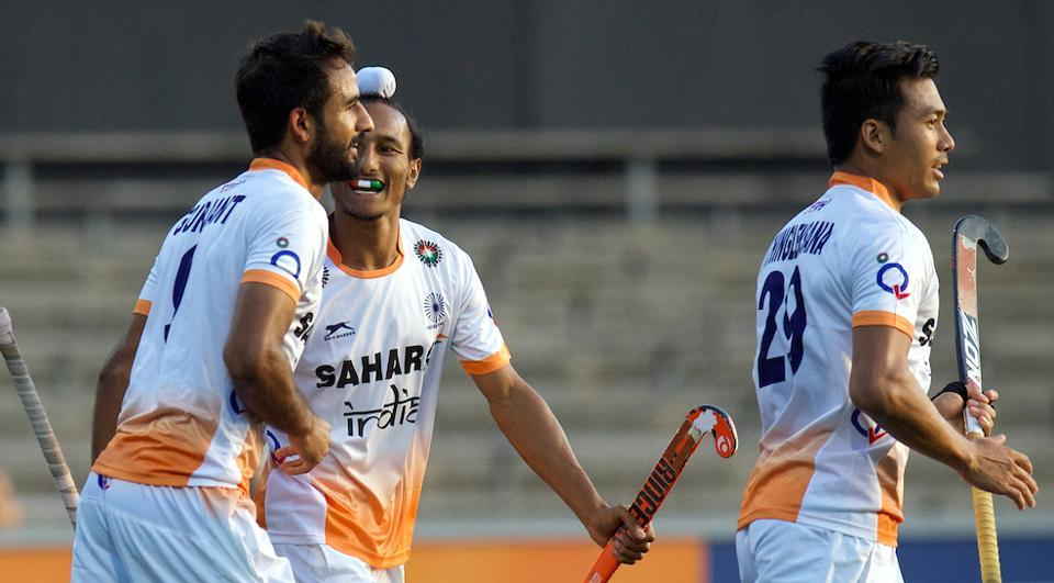 The Netherlands vs India,NED vs IND,Indian men's hockey team