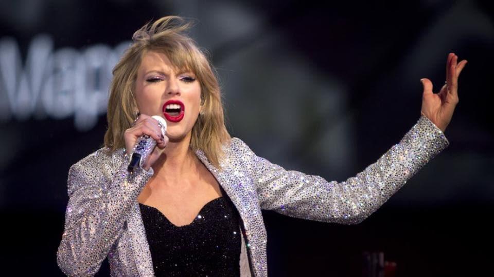 Taylor Swift,Taylor Swift groping trial,Taylor Swift wins
