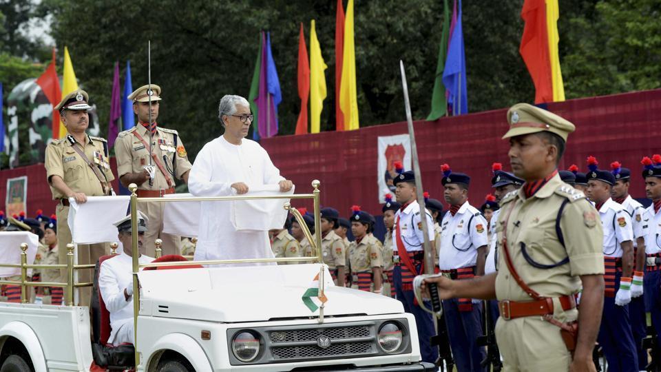 CPM,Doordarshan,Independence Day