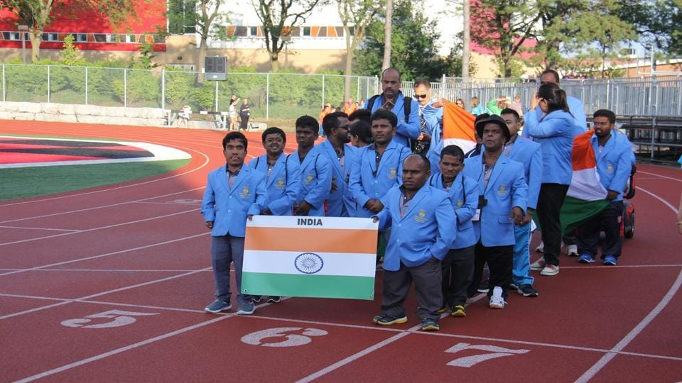 World Dwarf Games,Indian consluate in Toronto,University of Guelph