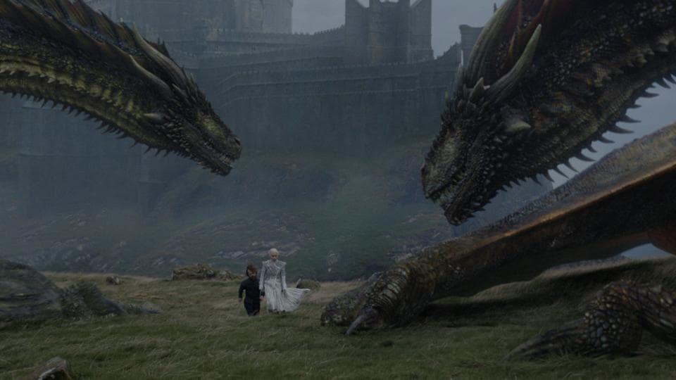 Game of Thrones,Game of Thrones Leaked,Game of Thrones Episode 6