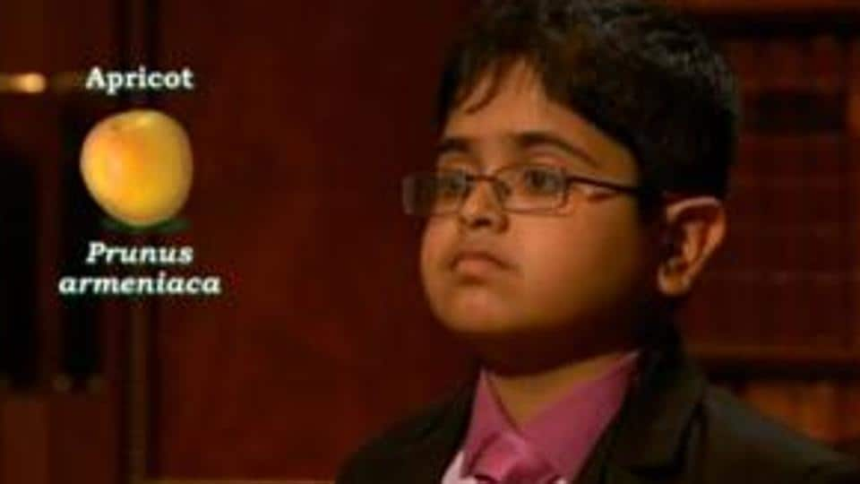 Child Genius,Child Genius Rahul,Rahul