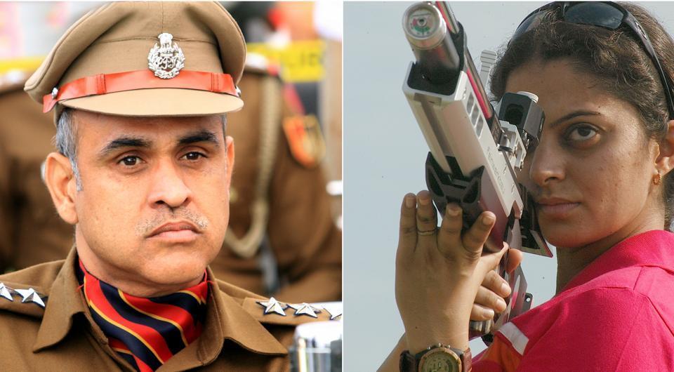 Punjab Police,Avneet Sidhu,Ashish Kapoor