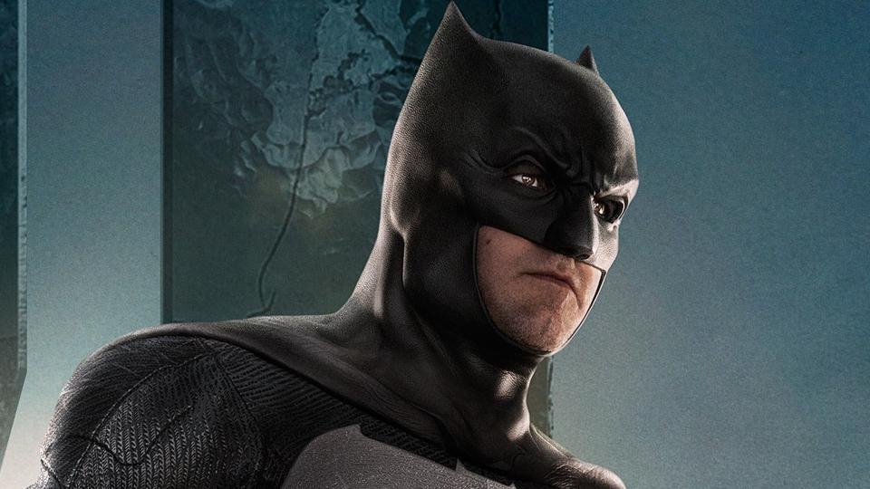 Ben Affleck,Ben Affleck Batman,Batman