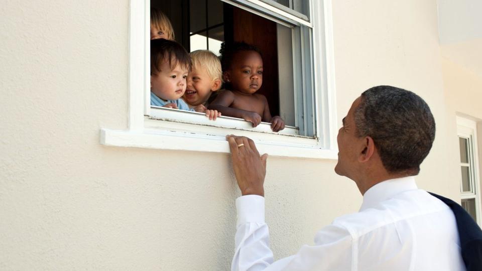 Barack Obama,Twitter,United States