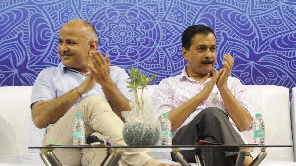 Delhi government,AAP,Delhi private schools