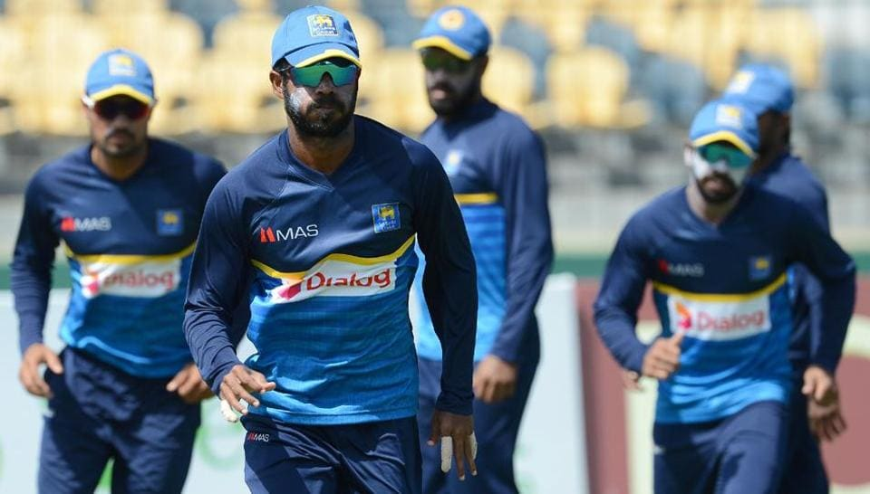 Upul Tharanga will lead Sri Lanka in the limited overs series against India starting in Dambulla on Sunday. Sri Lanka lost the Test series against India 3-0.