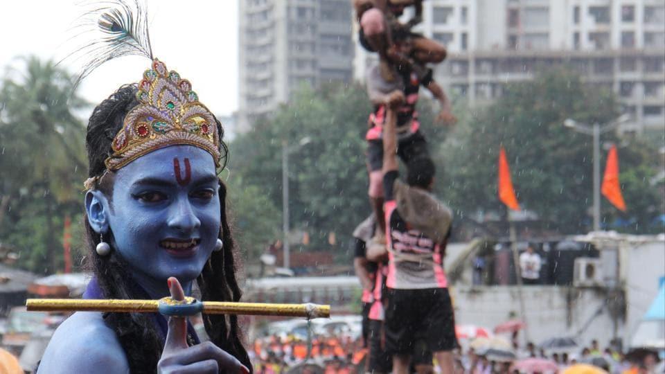 Mumbai,Dahi handi,Noise pollution
