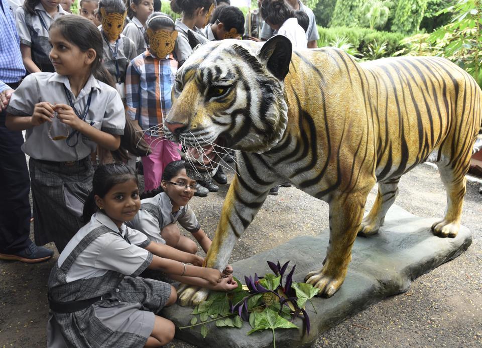 Delhi zoo,Animals at Delhi zoo,Delhi zoo location