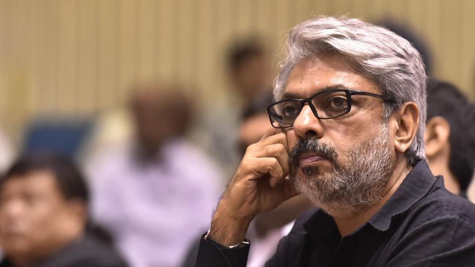 Filmmaker Sanjay Leela Bhansali has acquired  the rights of Amith Tripathi's book.