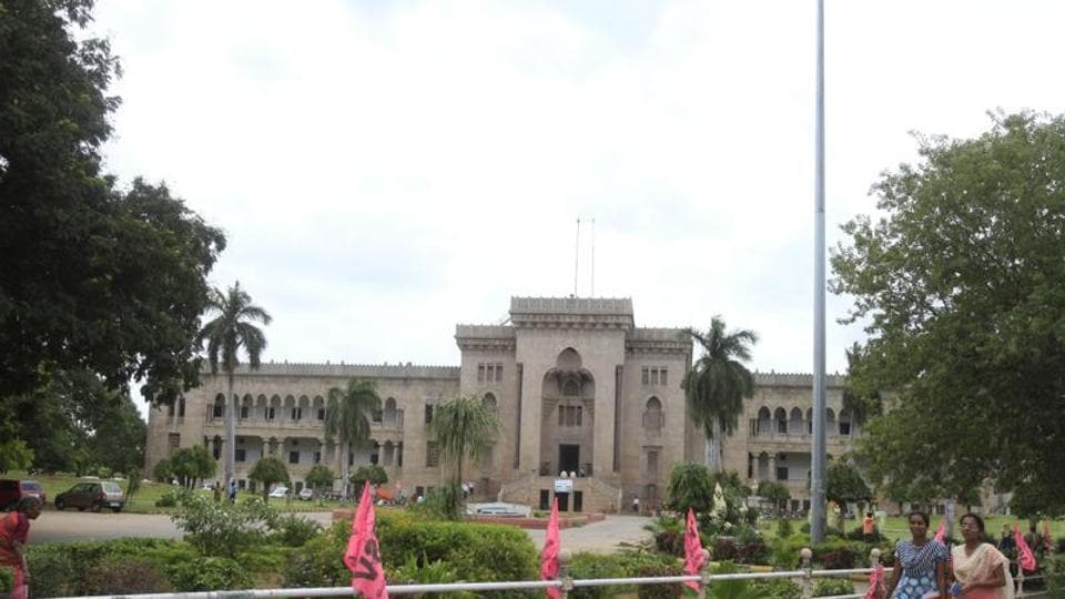 Osmania University on Wednesday declared MBA (Tech.Mgmt) May/June-2017 results on its official website.