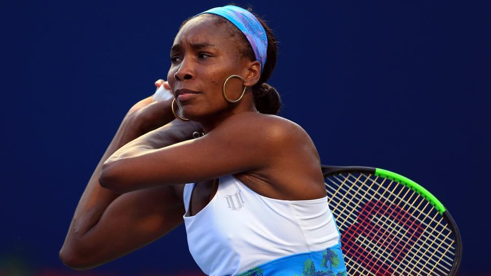 Venus Williams,US Open,Serena Williams