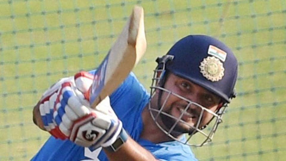 Suresh Raina,India national cricket team,Twitter