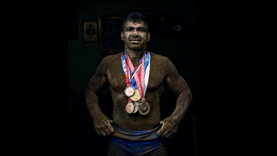 Virender Singh,Sports,India