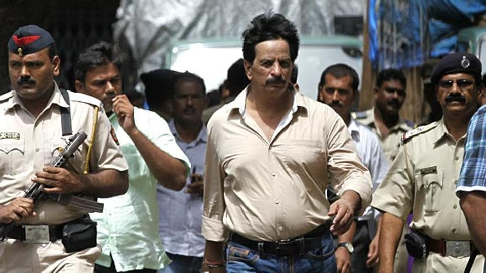 On Wednesday, Sharma, whose career spanning 25 years saw him reportedly kill 113 gangsters and inspire many Bollywood movies, was reinstated by the Maharashtra government on Wednesday,  after he was dismissed from service in 2008