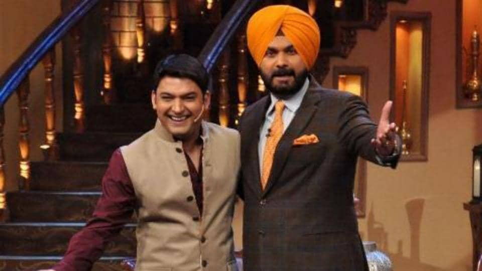 Navjot Singh Sidhu will not be featured in the next few episodes of Kapil Sharma Show.