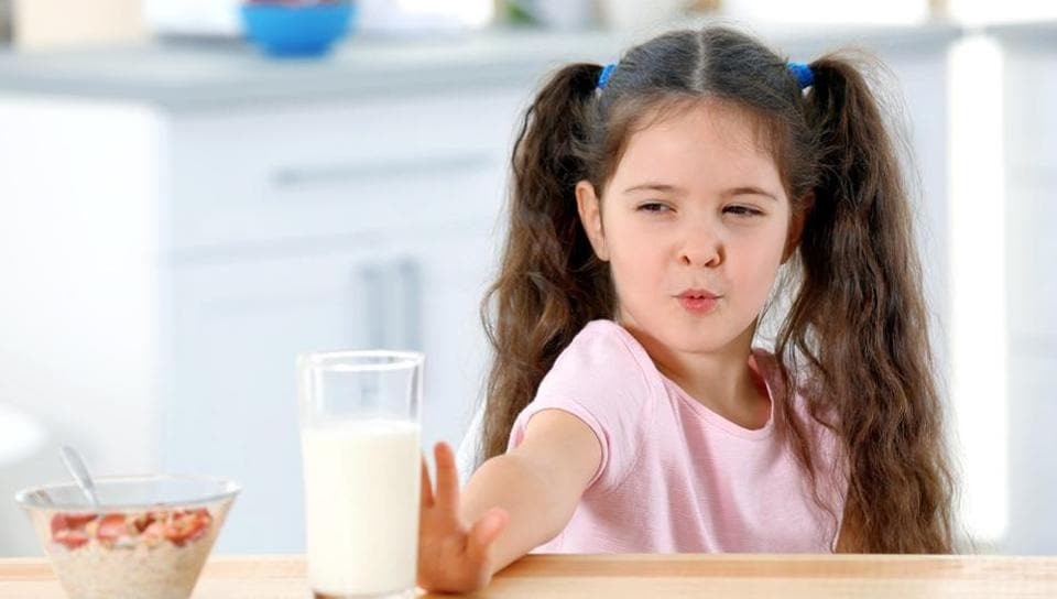 Your children may be putting themselves at risk of malnutrition by skipping breakfast.