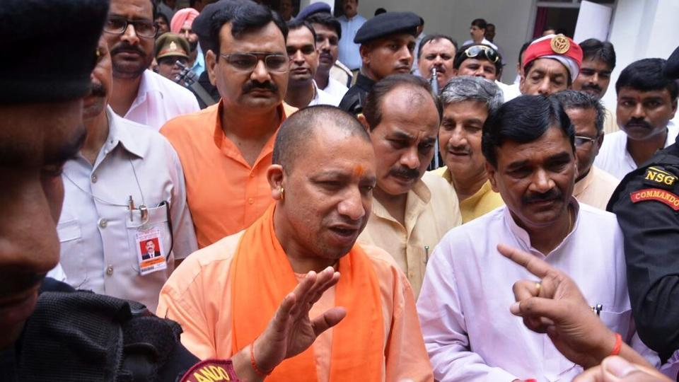 Pilibhit tiger reserve,Man tiger conflicts,Chief minister Yogi Adityanath