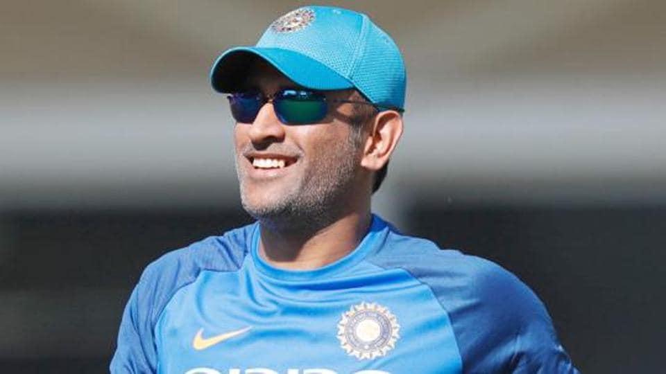 India vs Sri Lanka,MS Dhoni,Indian Cricket Team