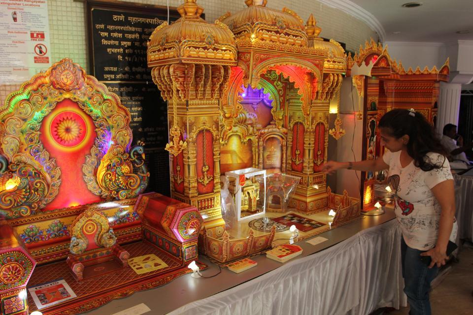Celebrate 100 Eco Friendly Ganeshotsav Say No To