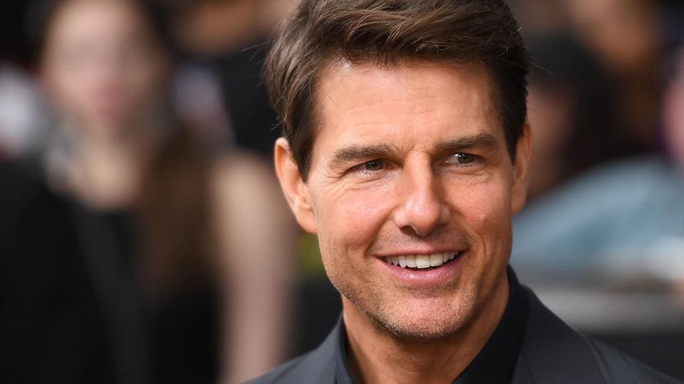 Tom Cruise,Mission: Impossible 6,shoot