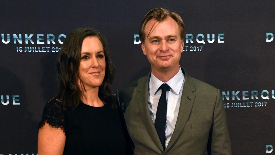 Christopher Nolan,Dunkirk,Dunkirk Box Office