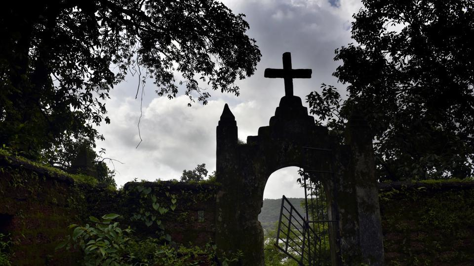 Catholics, who look to the Church in Goa as their religious and spiritual guide, account for more than a quarter of the state's population and also a sizeable chunk of the Panaji's votebank.