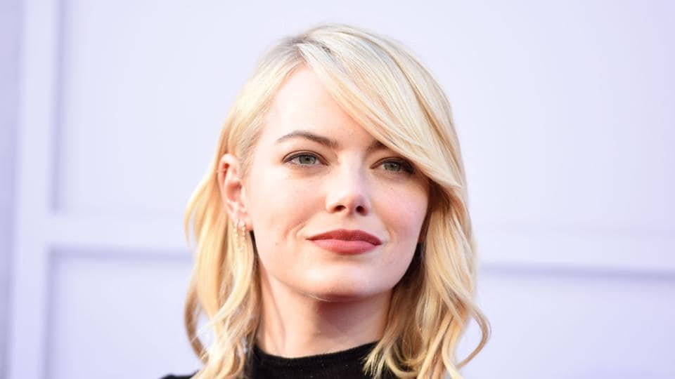 Emma Stone,Forbes,Forbes Highest Paid Actress
