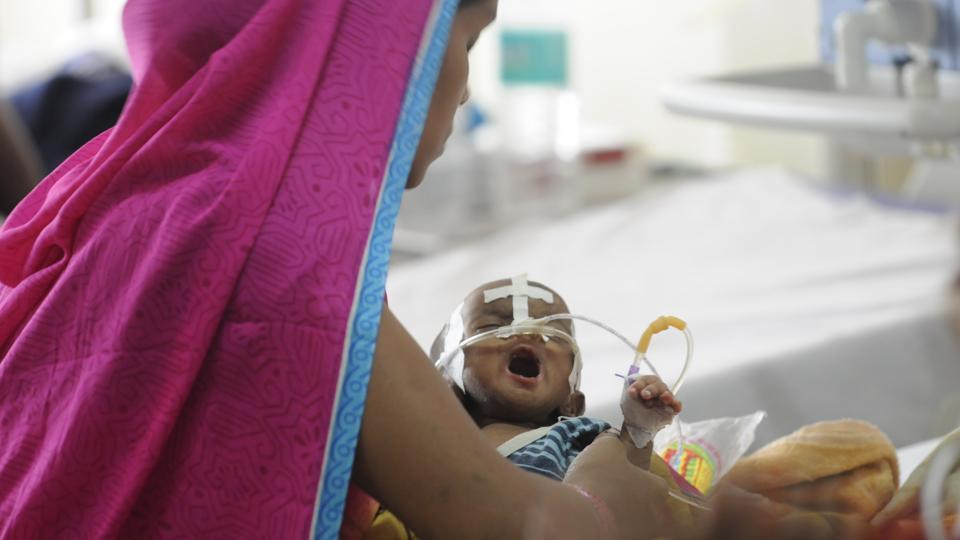Gorakhpur tragedy,Gorakhpur,Uttar Pradesh