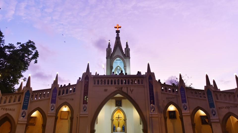 Mumbai,Mount Mary fair,Brihanmumbai Municipal Corporation