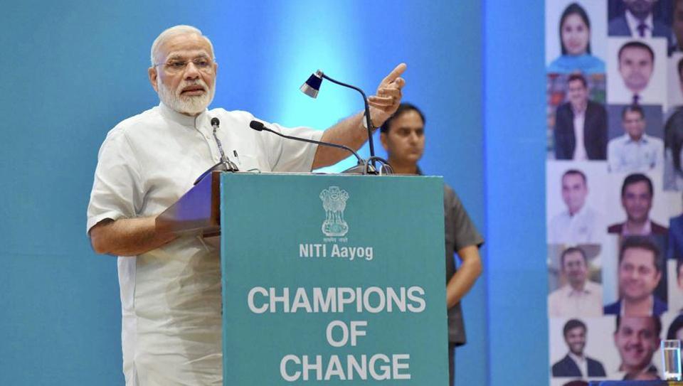 PM Narendra Modi,New India,Corruption