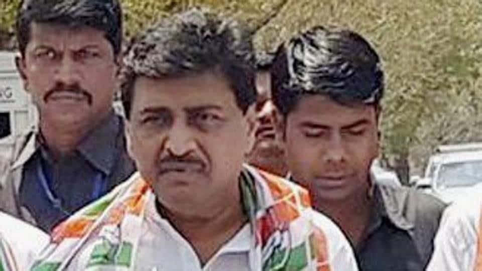 Mumbai,Congress,Ashok Chavan