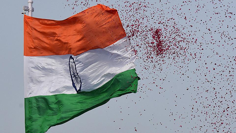 Nizamabad,Tricolour,Independence Day