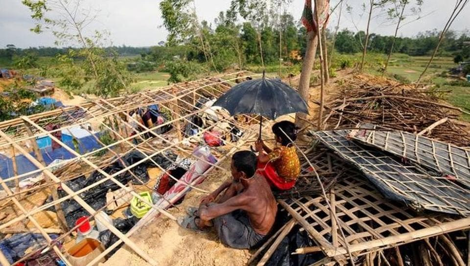 Bangladesh,Myanmar,Rohingya