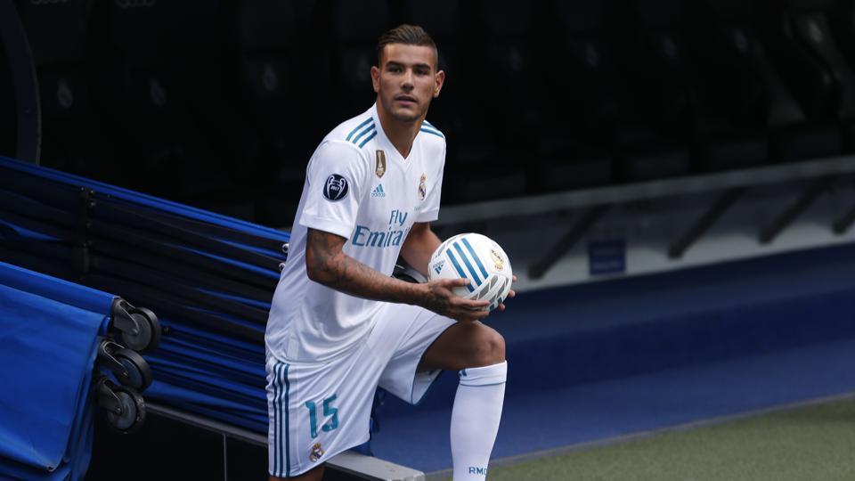 La Liga,La Liga 2017/18,Real Madrid
