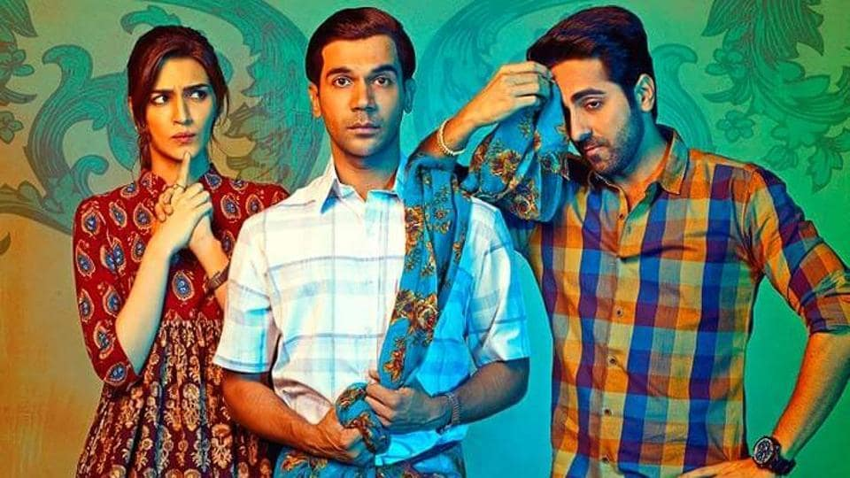 Ayushmann, Kriti and Rajkummar bring small town charm to life