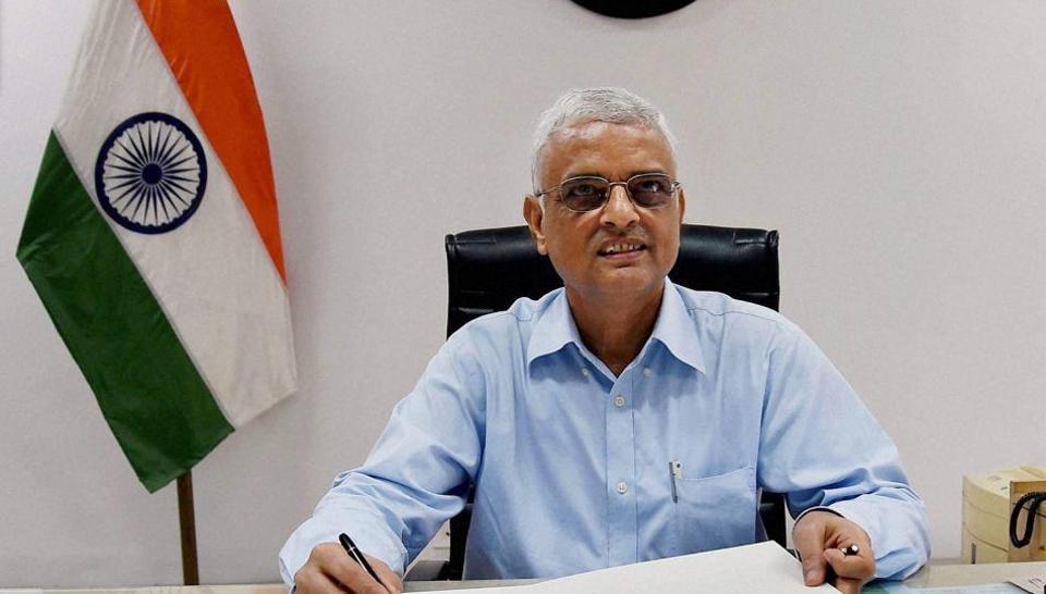OP Rawat,Election Commissioner,Democracy