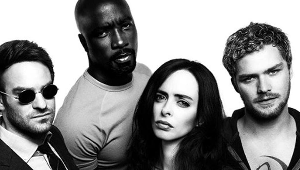 The Defenders,Review,The Defenders Review