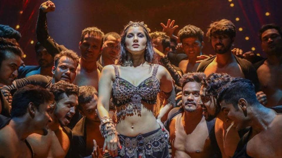 Bhoomi song,Sunny Leone,Trippy Trippy