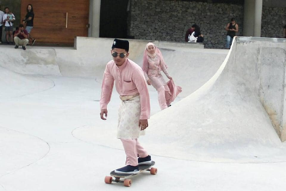 skateboarding,internet viral stories,malasyia