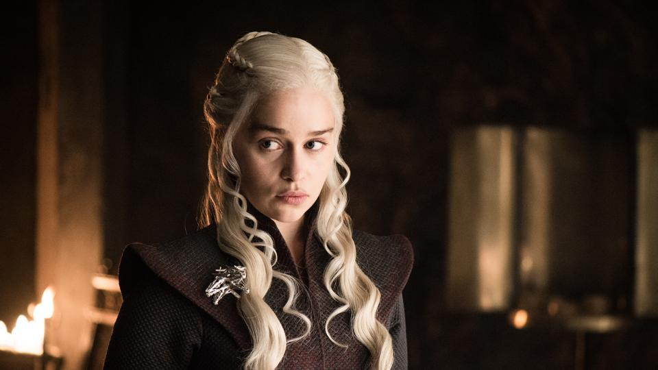 The sixth episode of Game of Thrones' seventh episode was leaked online in HD quality on Thursday.